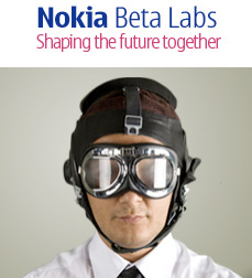 Nokia Beta Labs