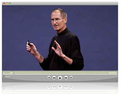 Keynote Macbooks