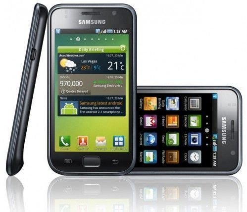 Review do Samsung Galaxy S e reflexões sobre a evolução do Android