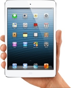 Review do iPad Mini